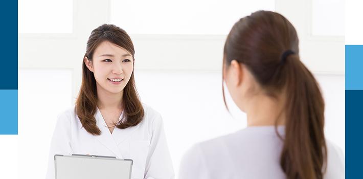 子宮頸がんは検査で防げる